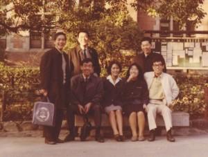 1967卒業